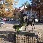 Tomas, Klaipėda